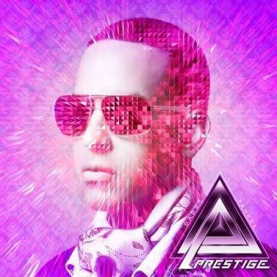 Daddy Yankee – Prestige (2012)