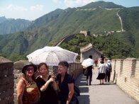 RECIT DU VOYAGE EN CHINE 2010
