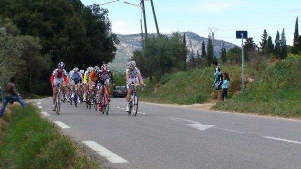 Course d'Aubagne