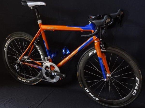 Nouveau Bike 2013