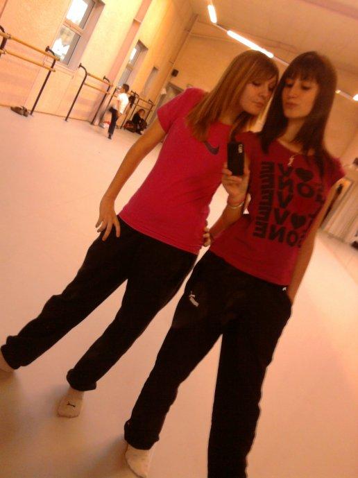Mà Sherii Shouw && Moi