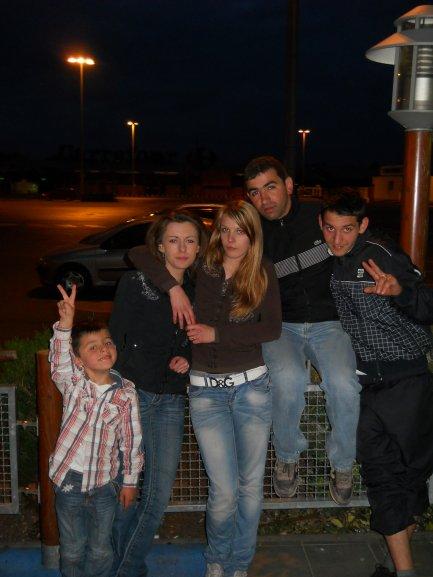 La Belle famille ^^