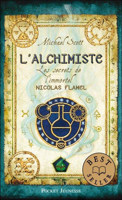 L'Alchimiste de Michael Scott
