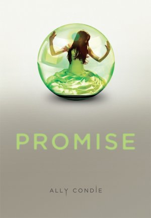 """ Promise"" d' Ally CONDIE"