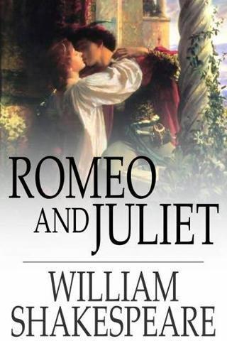 Roméo et Juliette de W. Shakespeare