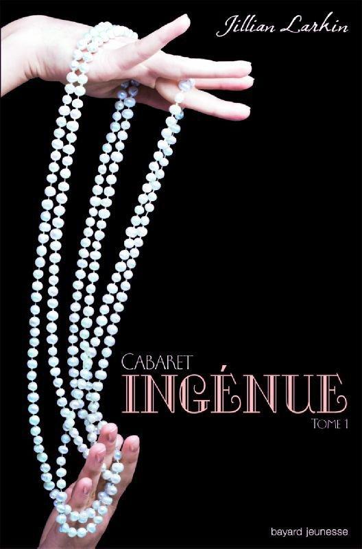 Cabaret : Ingénue