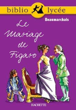 """""""Le mariage de Figaro"""" de Beaumarchais"""