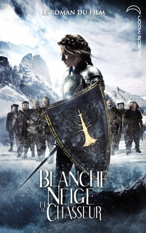 """""""Blanche-Neige et le chasseur"""""""