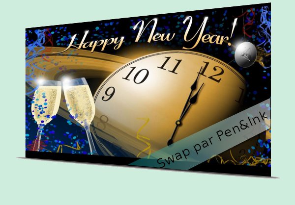 Swap Happy New Year