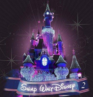 Swap Disney