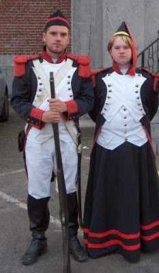 prochaine sortie marche folklorique saint louis Marcinelle samedi
