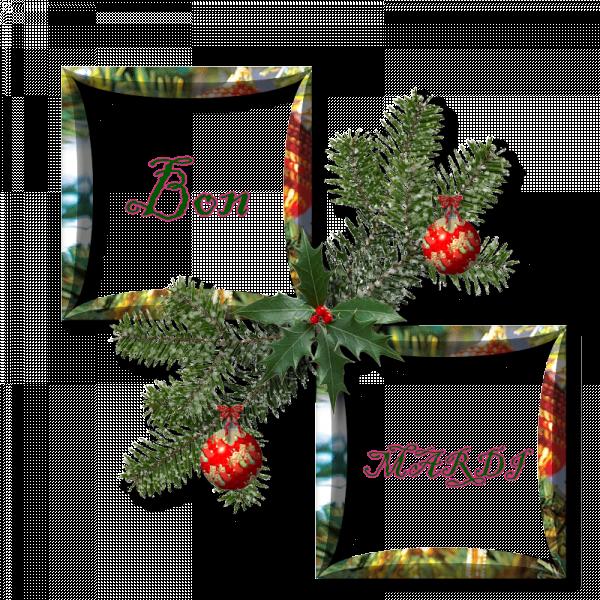 bon revellion e Noel