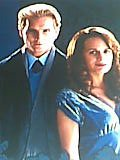 Carlisle Cullen et Esmee Cullen