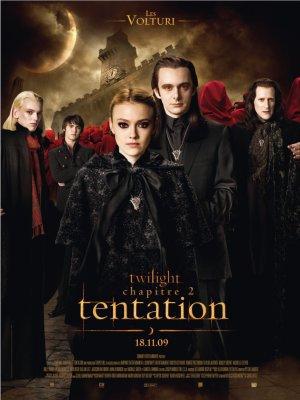 The Volturi family