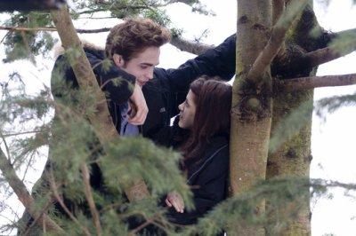 Isabella Swan & Edward Cullen