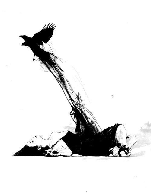 Si un jour tu meurs avant moi, mon âme s'envolera et te retrouveras dans les cieux. Mais mon corps attendra une fin naturelle avant de te rejoindre.