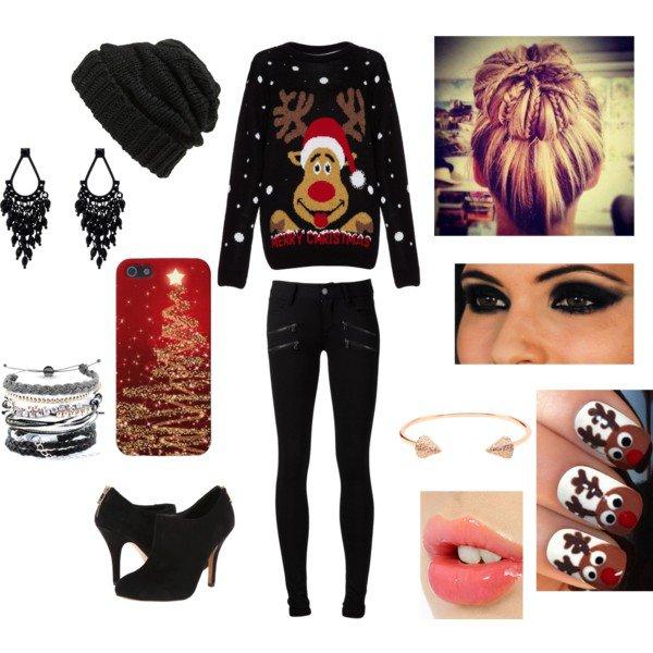 Noël 2014 ♥, Chic, Swag ♥