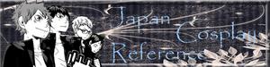 Je soutiens JapanCosplayReference