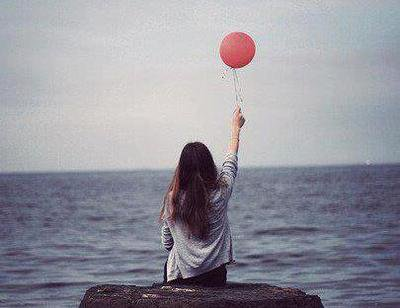 Laisse aller le passé et le passé te laissera aller.