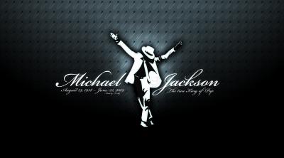 (l) MICHAEL JACKSON (l)