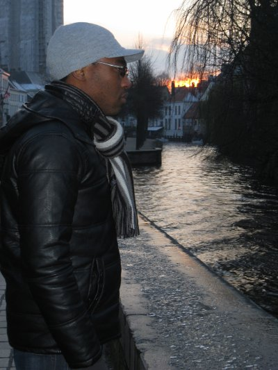 La Venise du nord