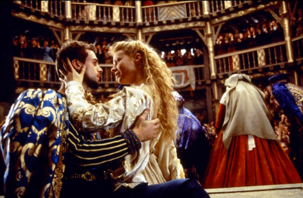♫________________________ ][ 36 ][ Shakespeare in Love ][ 36 ][ _____'_________ ♥ _ ★★★★☆