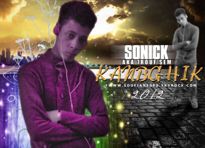 Sonick Aka 7rof Sem Copyright 2012 BY SG
