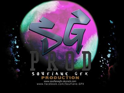 Soufiane Prod Copyright 2012 BY SG