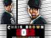 Chris Brown Copyright 2012 BY SG