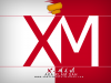X-Man Logo Copyright 2012 By SG