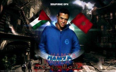 Hamza Tàwrà 2011 BY SG