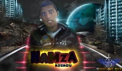 Hamza Azgaou 2011 by SG :