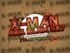 x-Man Aka Klam Sa7 LOGo