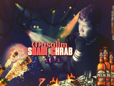 Musalim Sbabi Chrab 2012