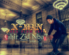 X-MAN Ghir Zid Nba7 2012