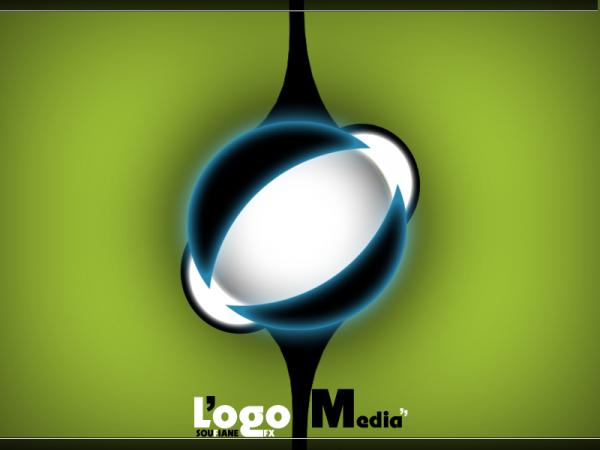 LOGO MEdia BY Me