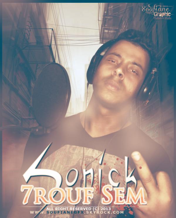 Sonick - 7rof Sem (c) 2013