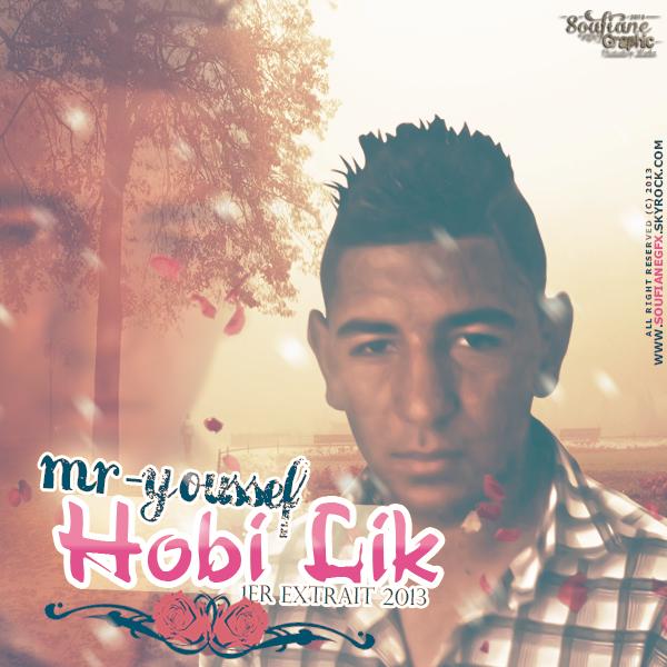 Mr-Youssef - Hobi Lik