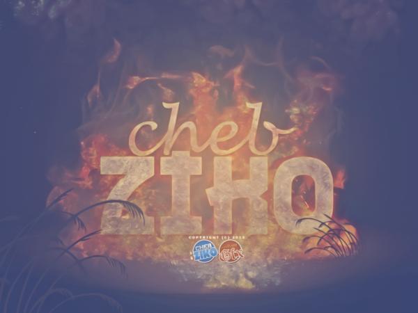 Cheb Ziko official - Logo