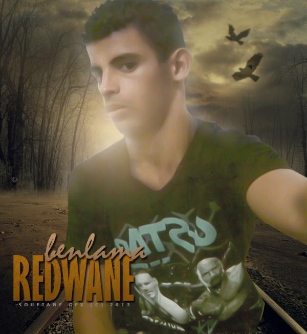 # .. Redwan Benlama