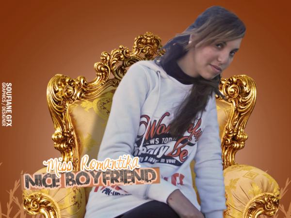 Miss Romantika - Nice Boyfriend