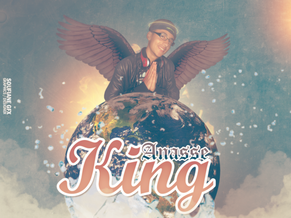 Anasse King