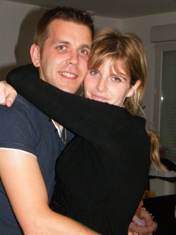 ma femme et mon mari