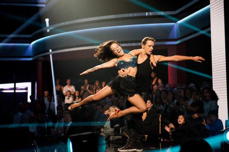 Alizée Danse Avec Les Stars 1er Prime