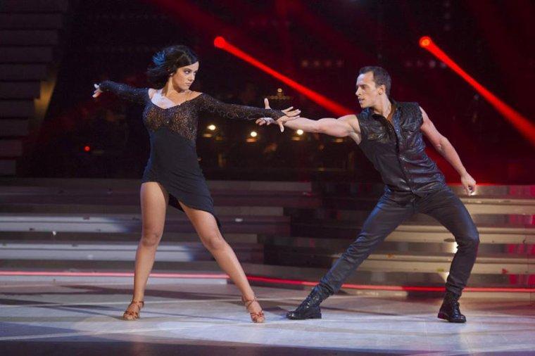 Alizée Danse Avec Les Stars 6ème Prime
