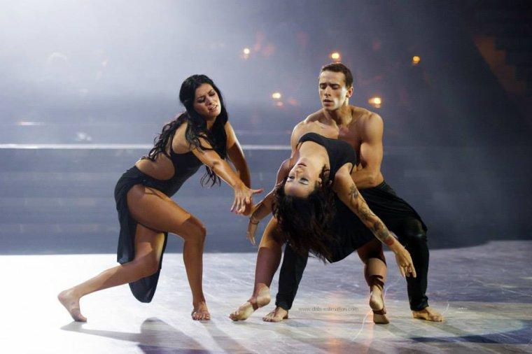 Alizée Danse Avec Les Stars 7ème Prime