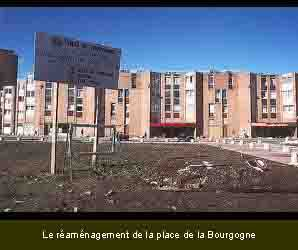 La        Bourgogne   .          Tourcoing     Nord    (59)