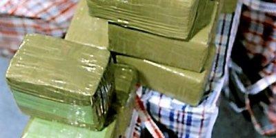 500kg de cannabis, trafic démantelé                 .        93          TREMBLAY         et         VILLEPINTE