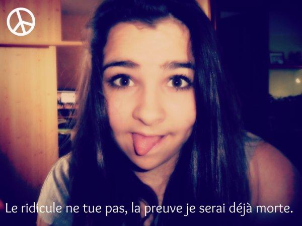 #C'est moi. x
