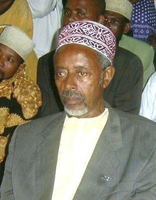 Hommage au patriote Mbalia paix à son âme.
